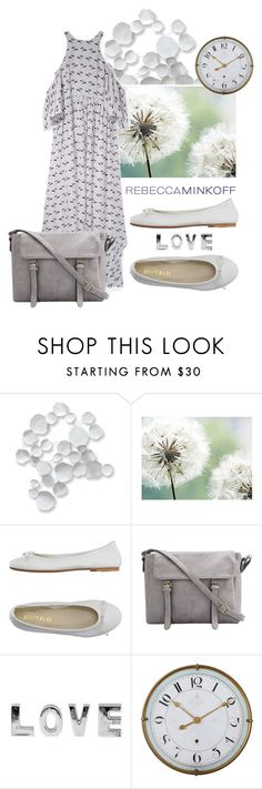 """""""Untitled #251"""" by my-names-lee ❤ liked on Polyvore featuring Palecek, Rebecca Minkoff, DIENNEG, Alouette, women's clothing, women, female, woman, misses and juniors"""