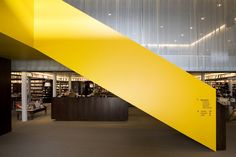 BOOKSTORES! Livraria da Vila bookstore by Isay Weinfeld, São Paulo store design   Accessed 22/01/13