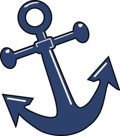 ship printables free anchor clip art vector clip art online rh pinterest com anchor clip art with rope anchor clip art free