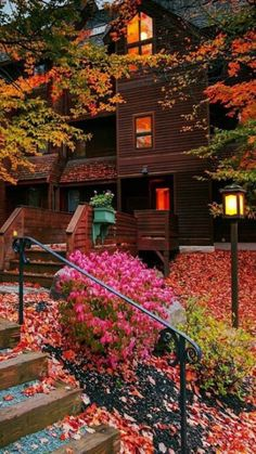 in World's Best Places to Visit. in World's Best Places to Visit. in World's Best Places to Visit. Beautiful World, Beautiful Homes, Beautiful Places, Simply Beautiful, Autumn Day, Autumn Leaves, Red Leaves, Winter, Nature Sauvage