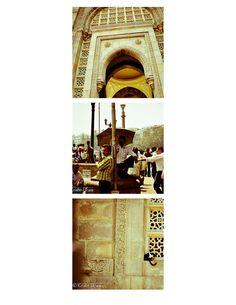 triptych Zaveri bazaar in mumbai