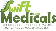 Swiftmedicals.com: Nigeria's foremost online healthcare hub - http://www.thelivefeeds.com/swiftmedicals-com-nigerias-foremost-online-healthcare-hub/