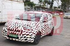 Flagras confirmam projeções publicadas por Autoesporte; modelo será lançado por volta de março com preço inicial previsto em R$ 29 mil