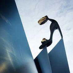 I love my escarpins ! #nouvelleco #mode #femme #escarpins #chaussures