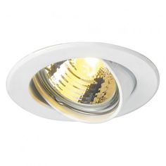 GU10 SP Downlight, weiss / LED24-LED Shop