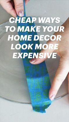 Diy Home Crafts, Diy Home Decor, Decorating Tips, Decorating Your Home, Furniture Makeover, Diy Furniture, Affordable Home Decor, Home Decor Inspiration, Clean House