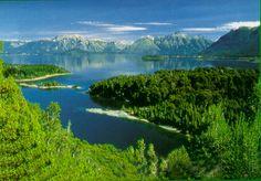 San Carlos de Bariloche, Patagónia - a cidade mais brasileira da belíssima…