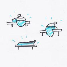 Little Doodles, Conceptual Art, Sydney, Contemporary Art, Shelf, Sketch, Study, Group, Gallery