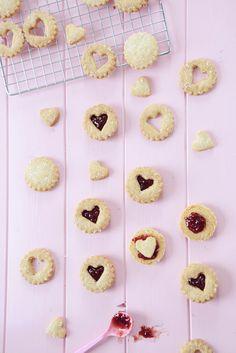 Happy Valentine's Day Biscuits – The Yvestown Blog