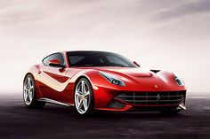 f12 berlinetta. i'd marry her