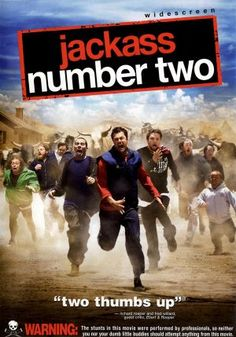 Jackass number two Chris Pontius, Tom Hanks Movies, Bam Margera, Friends Come And Go, Steve O, Originals Cast, English Movies, Lets Do It, Number Two
