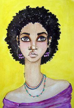 Brianna McCarthy-Trini Artist