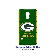 Green Bay Packers Case for Samsung Galaxy S5 MINI