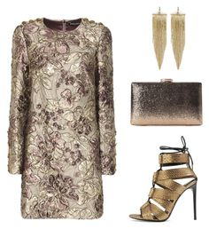 """Untitled #375"" by style75 on Polyvore featuring Dolce&Gabbana, Tom Ford and Kenneth Jay Lane"