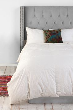 Ritz Empire Headboard  #UrbanOutfitters