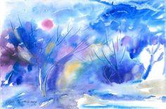 Olga Pavlova.Joy of Creation.: Тронута