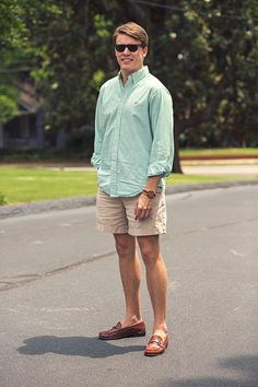 Why can't every guy dress like this