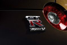 GT-R Spec-v