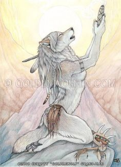 Hear My Plea by Goldenwolf on DeviantArt