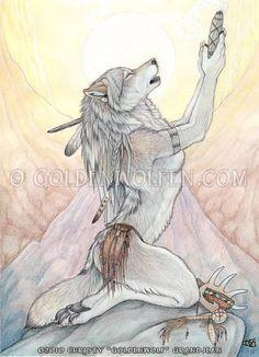 Hear My Plea by Goldenwolf on DeviantArt