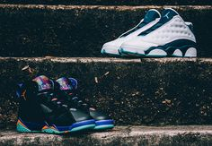 Nike.com Postpones Releases Of This Weekend's Jordan Retros & Now Will Release Friday, April 24th 2015