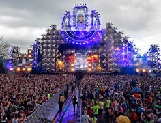 Ultra Music Festival 2013 (Miami, Florida)