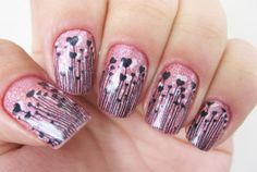 You want to look amazing then get with cool nail art designs