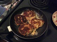 Salmon Cakes Recipe - Food.com