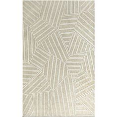 @Overstock - The intricate handmade design gives a high-definition, engraved look to the puzzle rug. This rug features a classic off-white color that blends well with modern furniture styles.http://www.overstock.com/Home-Garden/Hand-tufted-Puzzle-Ecru-Rug-5-x-8/5247331/product.html?CID=214117 $216.99