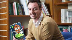 Ross MacKenzie author