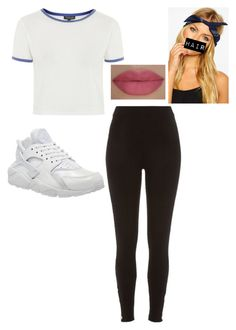 """""""Sporty Chic"""" by jstyles-628 on Polyvore"""