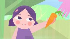Check out this really fun animation we did for Whole Foods Market. What a blast!