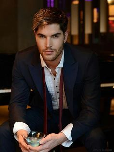 "Nick Bateman ~ ""Bennett Ryan"" From Beautiful Bastard by Christina Lauren"
