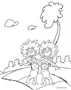 Green Eggs And Ham Coloring Page Young Womens