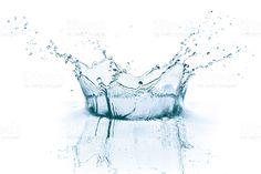 water splash stock photo 63168199 - iStock