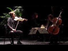 Schubert à Tautavel avec le Trio Capuçon