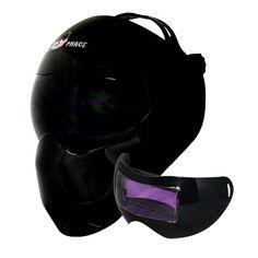 Cool Welding Helmet