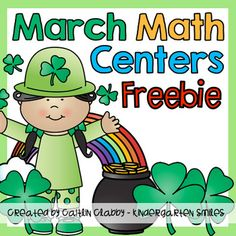 This Math Center Freebie is a part of my March Math Centers pack. These centers are a great way to add fun into the month of March! These math center packs build from month-to-month which makes centers easy to explain and fast to set up! This freebie includes:-Add the Room directions-'I Can' sheet to leave at the center-Add the Room cards-Activity sheet for students to complete***************************************************************************Look at the images for an overview of…