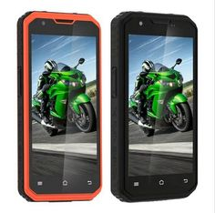 Original Vphone NO.1 M3 Mobile Phone 5.0″HD MTK6735 Quad Core 2G RAM 16G ROM IP68 Waterproof smartphone 3300mAh 4G LTE Cellphone