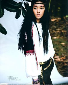 #native