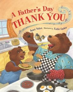 A Father's Day Thank You « LibraryUserGroup.com – The Library of Library User Group