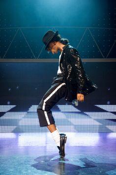 Thriller Live in Japan #michaeljackson #thriller #ニュース #マイケルジャクソン
