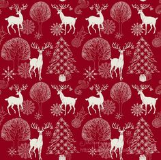 Christmas backgrounds -- white/wine nature; Semynova's gallery # 14