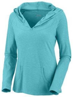 I need a few new light-weight hoodies.  This looks perfect. (Women's Rocky Ridge™ Hoodie, $48)