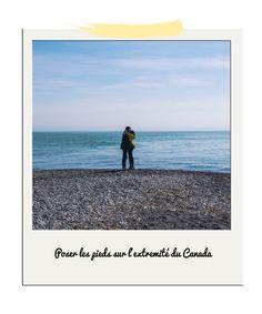 Escapade en Ontario #2 : Marcher sur l'extrémité du Canada au parc national de la Pointe Pelée Escapade, Canada, Parc National, Ontario, Polaroid Film, Travel