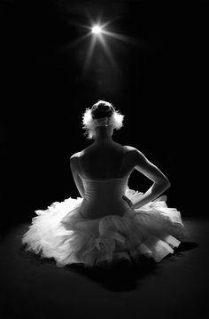 Gorgeous! #ballet