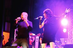 #throwback 2013, sharing stage with one of my favourite voices. @vishaldadlani1 . . . #ADT #ADTlive #instapic #instagood #musici
