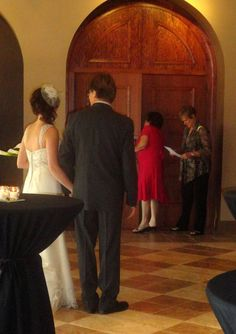 Natalie and Jake C. Wedding