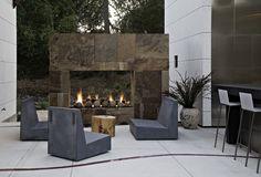 Saratoga Creek House by WA Design | Credit: WA Design