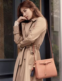 Cute Casual Outfits, Outfits For Teens, Korean Girl, Asian Girl, Style Icons Inspiration, Miss A Suzy, Bae Suzy, Korean Actresses, Korean Model
